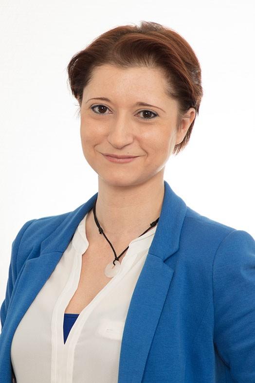 Sandra Berisha