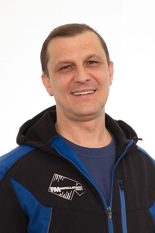 Mario Dzepina