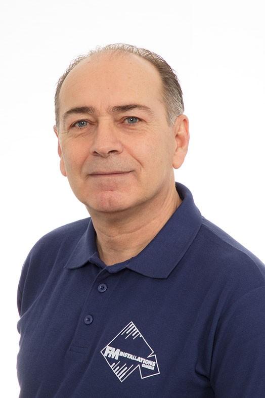 Ernst Okelmann
