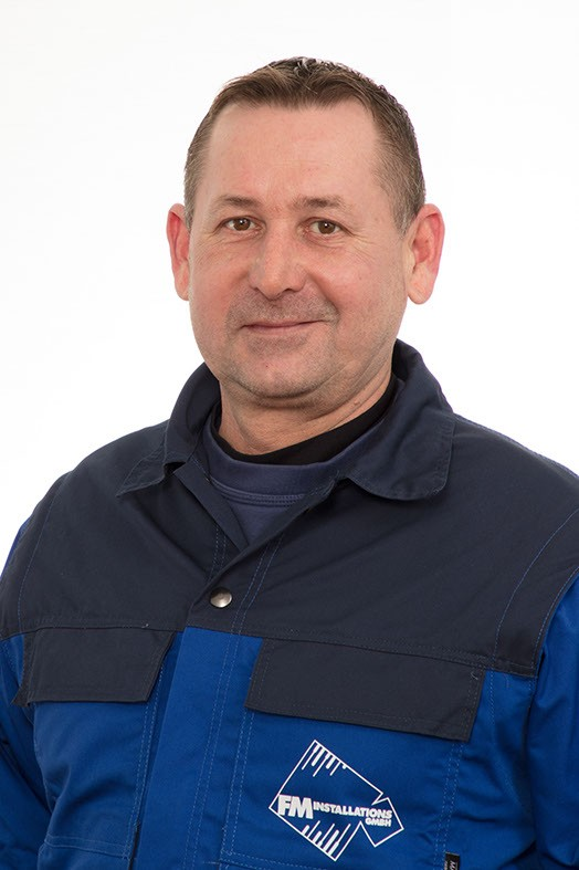 Jozsef Petras